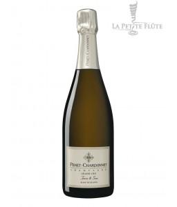 Terroir & Sens Blanc de...