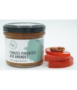 Tomates Pimentées aux...
