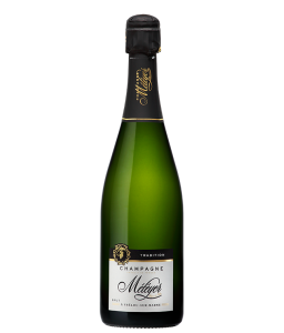 Tradition brut 37,5cl...