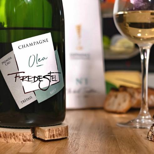Gallerie Expérience Champagne n°1